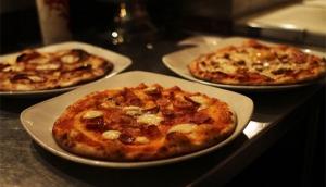 Mia's Gourmet Pizzeria