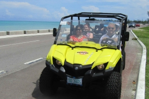 Nassau: 6-Seater Beach Buggy Rental