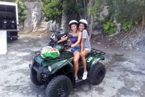 Nassau: All-Terrain Vehicle Rental