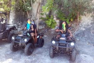Nassau: All-Terrain Vehicle Rental