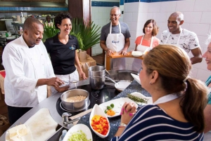 Nassau: Authentic Bahamian Cooking Class with Lunch