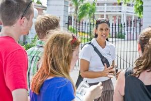 Nassau Bites and Sites Food & Cultural Tour