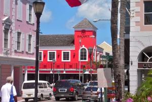 Nassau: Cultural Walking Tour of Downtown Nassau