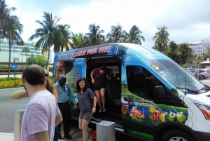 Nassau: Island Food Tour
