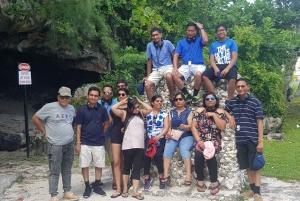 Nassau: Island Jeep Buggy Tour