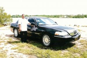 Nassau: Round-Trip Private Transfer to Paradise Island