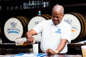 Nassau: Rum Tastings and Culinary Walking Tour