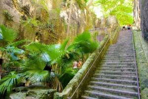 Nassau: Self-Guided Audio Tour