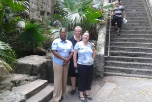 Nassau Sightseeing Bus Tour