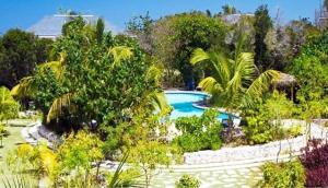 Pineapple Fields Resort