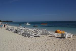 Pirates Cove and Taino Beach Transportation