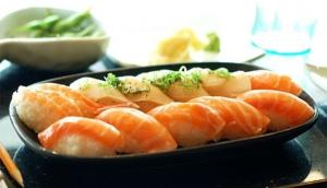 Seafront Sushi