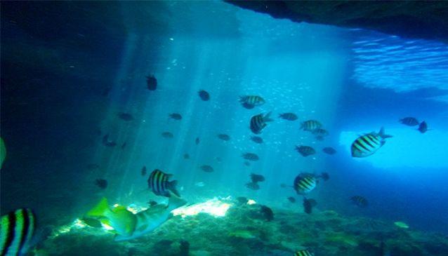 Staniel Cay & Thunderball Grotto