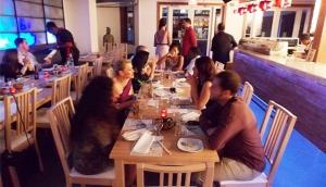 Sur Club Sushi Bar