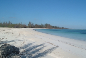 The West End: Guided Half-Day Tour in the Bahamas
