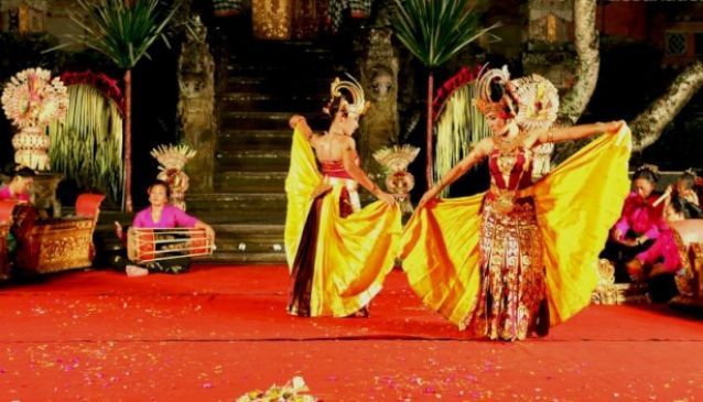 Balinese Dance Seeks UNESCO Recognition