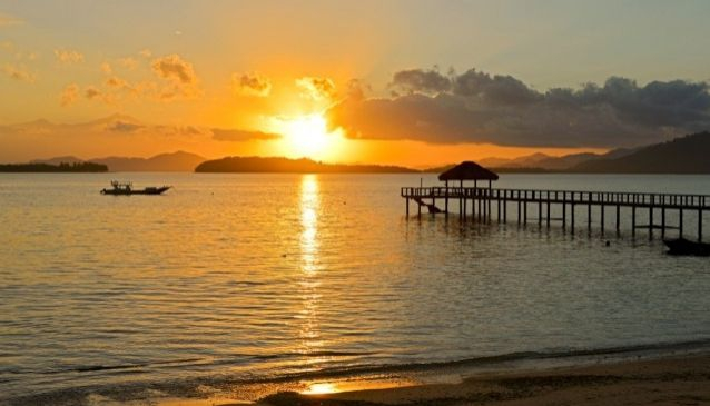 Lombok the New Attraction