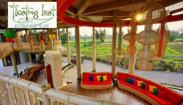 New Eco-Retreat in Bali