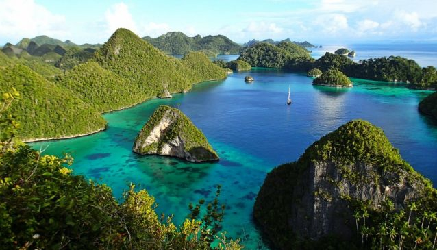 Ultimate Guide to Raja Ampat