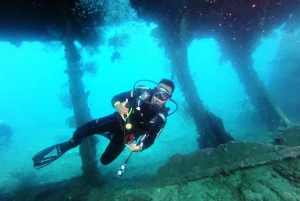 2-Day PADI Advanced Open Water Course