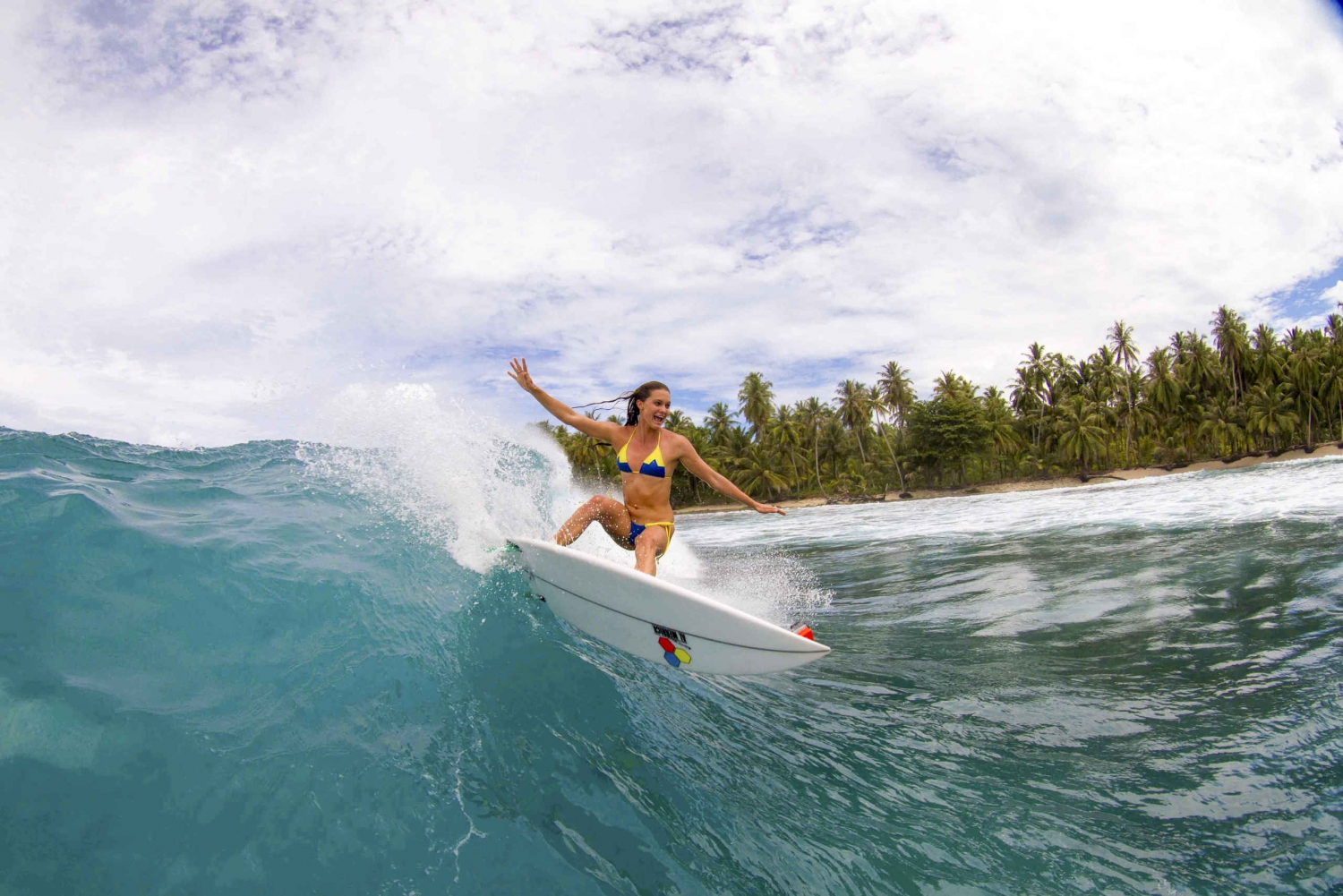 2-Hour Surfing Lessons