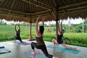 3-Day Balinese Surya Yoga & Meditation Retreat