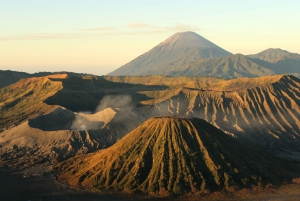 3-Day Excursion to Mount Bromo and Ijen Crater from Bali