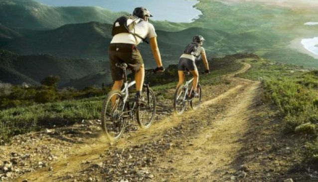 Adventure Cycling with Sobek