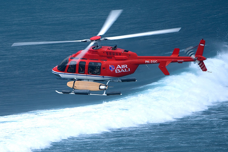 Air Bali Helicopters