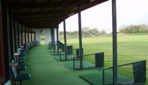 Airport Golf Driving Range
