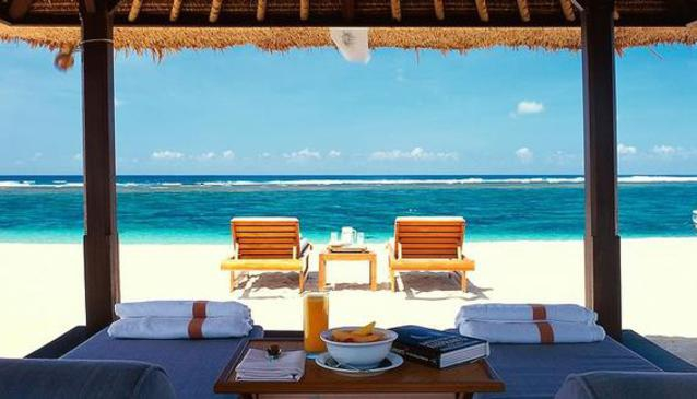 Amanusa Resort Bali