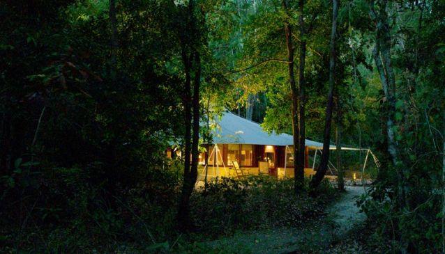 Amanwana Resort, Moyo Island