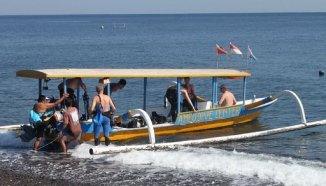 Amed Dive Centre