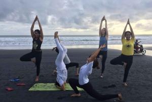 Bali: 3-Day Balinese Surya Yoga & Meditation Retreat