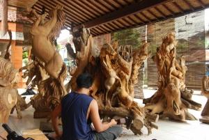 Bali All Inclusive: Ubud Rice Terraces, Temples & Volcano