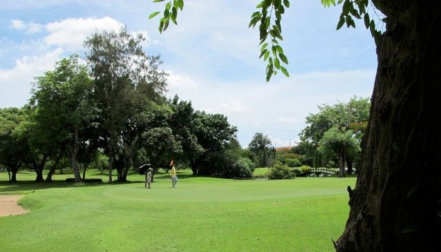 Bali Beach Golf Club