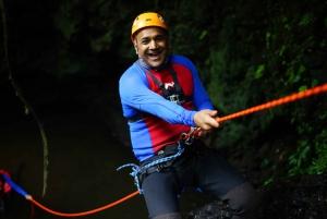 Bali: Canyoning Trip in Gitgit Canyon