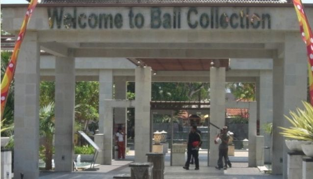 Bali Collection Shopping Mall