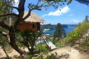 Bali: East Nusa Penida Instagram Tour