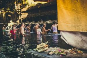 Bali Eat Pray Love Private Tour