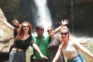 Bali: Gitgit and Alingaling Waterfalls Small Group Tour