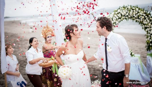 Bali Happy Events