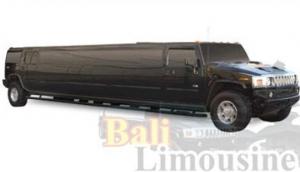 Bali Limousine