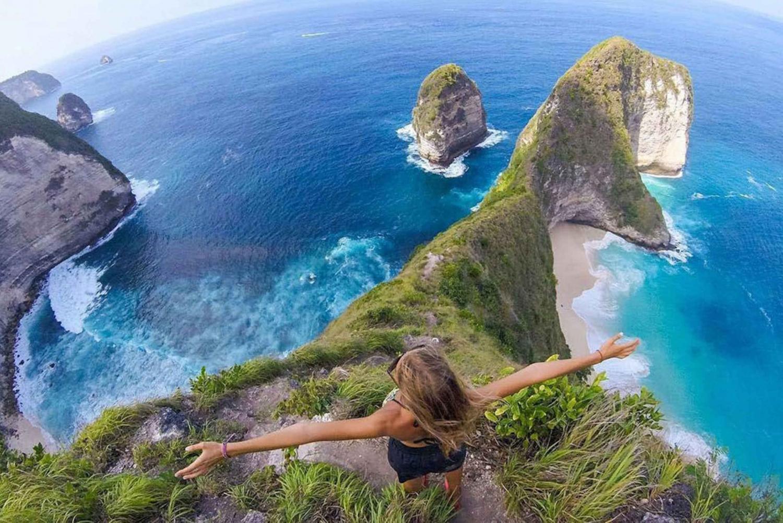 Bali & Nusa Penida 2-Day Flexi Combo Instagram Tour