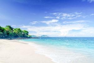 Bali: Padangbai Blue Lagoon Snorkeling Day Trip