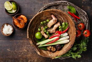 Bali: Private Balinese Cooking Class in a Family Home