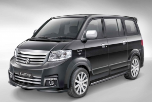Bali: Private Car or Minibus Charter With Driver