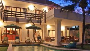 Bali Savana Villas