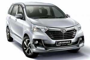 Bali: Self-Drive Car Rental