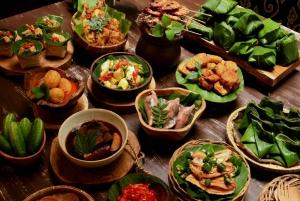 Bali: Taman Ayun and Tanah Lot Temple Sunset Tour